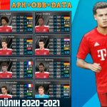DLS 21 Mod Bayern Munich 2021 Download