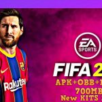 FIFA 21 Mod APK Offline Android Download