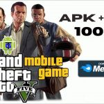 Free Download GTA 5 Apk for Android Mod