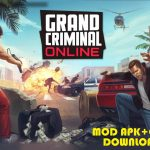 GTA - Grand Criminal Online MOD APK Download