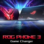 Asus ROG Phone 3 gaming