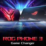 Asus ROG Phone 3 best powerful Gaming SmartPhone