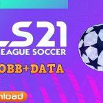DLS 21 APK Mod Fifa 2021 Download