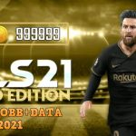 DLS 21 Android Mod Gold Edition Download