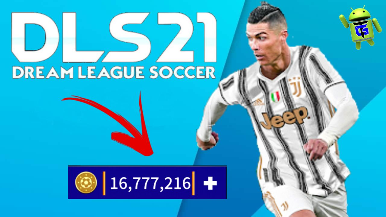 Dream League Soccer 2021 Android Mod Juventus Download