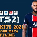 FTS First Touch Soccer 2021 Mobile Android Offline Download