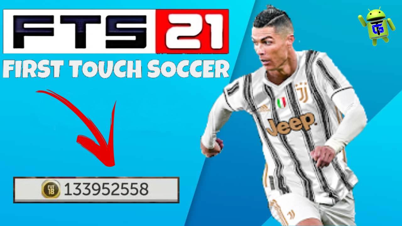First Touch Soccer 2021 Android Mod APK Download