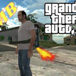 GTA 5 APK Lite Game 80MB Download
