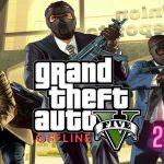 GTA 5 - Grand Theft Auto V APK for Android Download