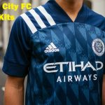 New York FC Kits 2021 Dream League Soccer and FTS