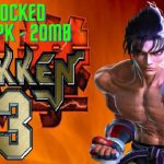 Tekken 3 APK Mod Unlocked Characters Download