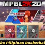 MPBL 2K20 APK Mod Philippines Basketball League Download