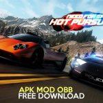 NFS Hot Pursuit Mod APK