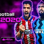 PES 2020 APK Offline PPSSPP with PS4 Camera Download