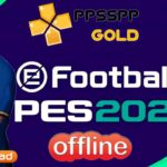 Chelito PES 2021 iSO PPSSPP Offline for Android Download