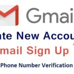 Create Unlimited Gmail Accounts Without A Phone Number Verification