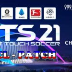 FTS 21 UCL Mod Android Game Download