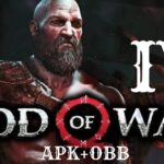 God Of War 4 Apk Obb Mod Android Download