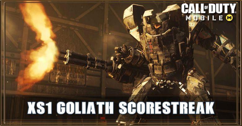 Call of Duty Robot XS1 Goliath Scorestreak Download