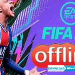 FIFA 21 Android Offline APK OBB Data Download