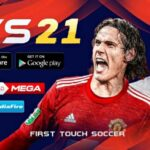 FTS 2021 European Patch Android Game Download