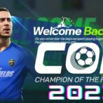 COF 21 Champion of the fields 2021 Apk Obb Game Download
