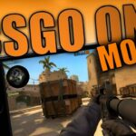 CS GO APK Android Mobile Download