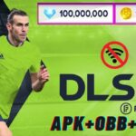 Dream League Soccer 2021 Dls 21 unlimited coins and diamond Download