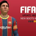 FIFA 14 Mod FIFA 2021 Android Mobile Download via Mediafire