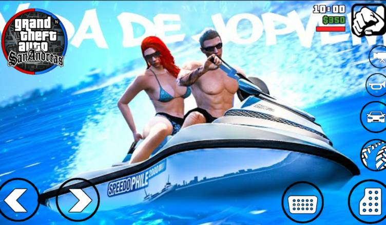 GTA Young Life for Android Mobile Phones Download