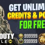 Call Of Duty Mobile Hack 2021 Credits Money Generator