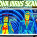 Corona Virus Scanner APK for SmartPhone