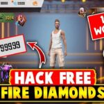 Free Fire Diamond Generator 2021