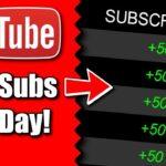 Free Youtube Subscribers Generator 2021