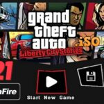 GTA Liberty City iSO zip Android PPSSPP Download
