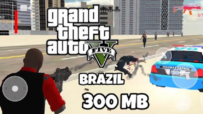 Gta 5 Brazil Apk Download For Android