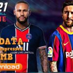 Real Football 2021 Mod Android Data Offline Download