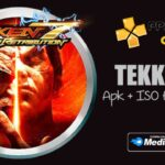Tekken 7 Android PPSSPP Download