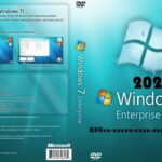 Windows 7 Enterprise 2021 Full Activator Key