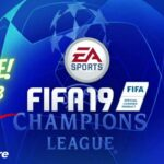 FIFA 19 APK UEFA Champions League Download