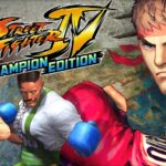 Street Fighter IV Champion Edition Unlocked Mod APK Download
