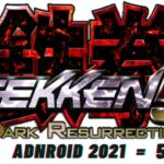 Tekken 5 ppsspp android 2021 download