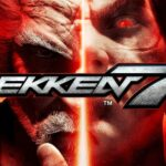 Tekken 7 iSO HD APK for Android Download