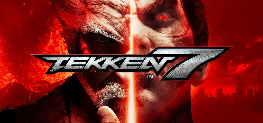 Tekken 7 iSO HD for Android Download