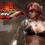 Tekken 7 Mod APK for Android and Characters Download