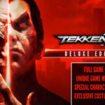 Tekken 7 iSO for Android Free Download