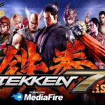 Tekken 7 iSO PPSSPP for Android