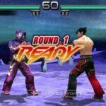 Tekken 5 iso for Android with PPSSPP Download