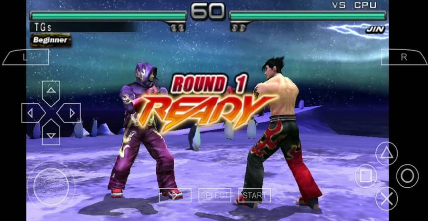 Tekken5.iso