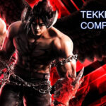 Tekken 6 iSO for Android APK PPSSPP Download